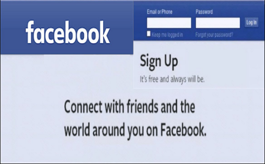 Facebook sign in sign up learn more