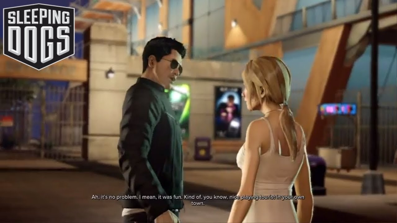 Sleeping dogs dating missions