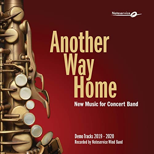 New concert band music 2019