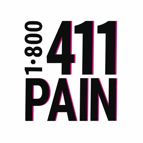 411 pain song