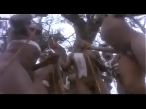 African tribal porn and nude