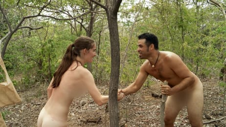 Naked and afraid unrated